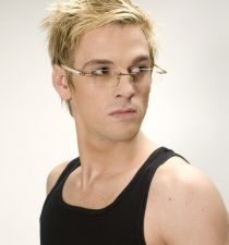 Aaron Carter's picture