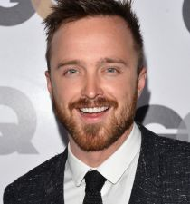 Aaron Paul's picture