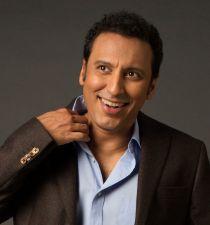 Aasif Mandvi's picture