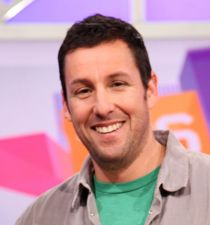 Adam Sandler's picture