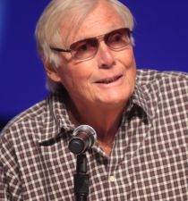 Adam West's picture