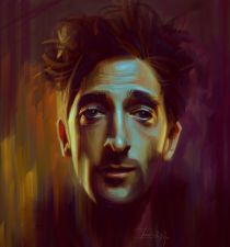 Adrien Brody's picture