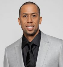 Affion Crockett's picture