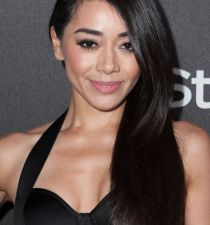 Aimee Garcia's picture