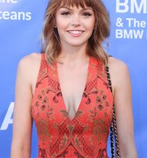Aimee Teegarden's picture