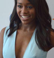 Aja Naomi King's picture