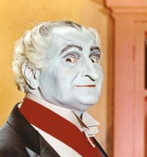 Al Lewis (actor)'s picture