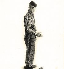 Al St. John's picture