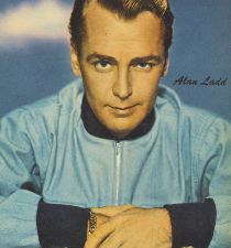 Alan Ladd's picture