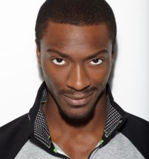 Aldis Hodge's picture