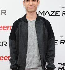 Alexander Flores (actor)'s picture