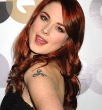 Alexandra Breckenridge's picture