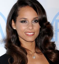 Alicia Keys's picture