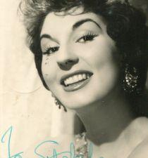 Alma Bennett's picture