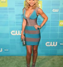 Aly Michalka's picture