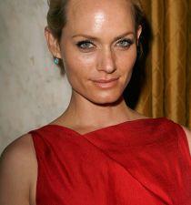 Amber Valletta's picture