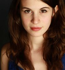 Amelia Rose's picture
