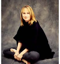 Amy Madigan's picture