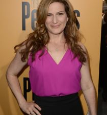 Ana Gasteyer's picture