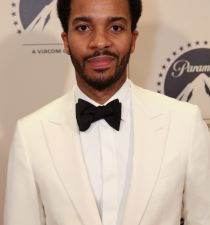 Andre Holland's picture