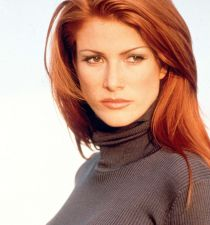 Angie Everhart's picture