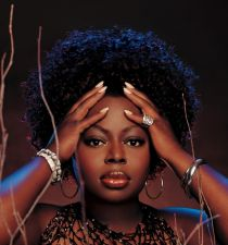 Angie Stone's picture