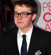 Angus T. Jones's picture
