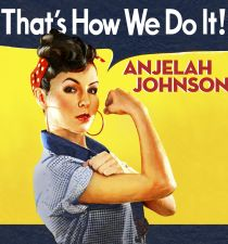 Anjelah Johnson's picture