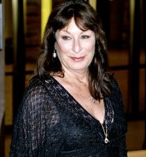 Anjelica Huston's picture
