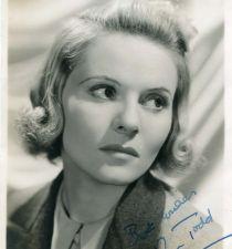 Ann E. Todd's picture