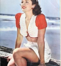 Ann Rutherford's picture