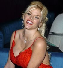 Anna Nicole Smith's picture