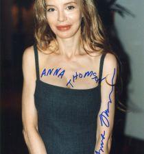 Anna Thomson's picture