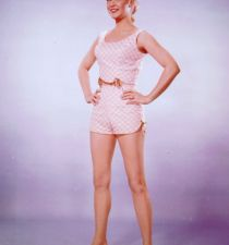 Anne Francis's picture