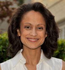 Anne-Marie Johnson's picture