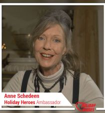 Anne Schedeen's picture