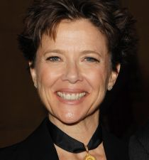 Annette Bening's picture