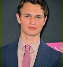 Ansel Elgort's picture