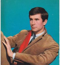 Anthony Perkins's picture