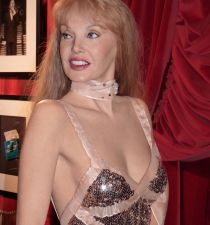 Arielle Dombasle's picture