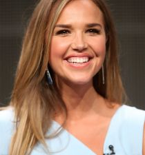 Arielle Kebbel's picture