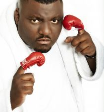 Aries Spears's picture