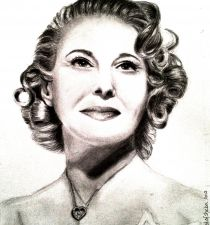 Arlene Francis's picture