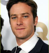 Armie Hammer's picture
