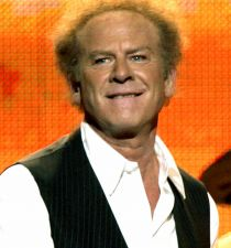 Art Garfunkel's picture