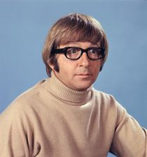 Arte Johnson's picture