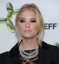 Ashley Benson's picture