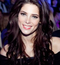 Ashley Greene's picture