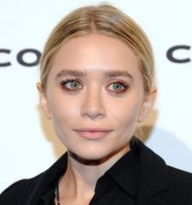 Ashley Olsen's picture