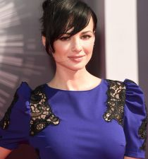 Ashley Rickards's picture